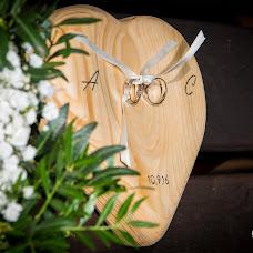 Wedding photographer Massimo Giorgetta (maxgiorgetta). Photo of 30.11.2016