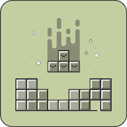 Arcade Brick Black & White Game‏ APK
