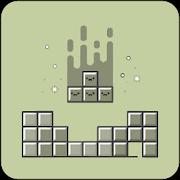 Arcade Brick Black & White Game APK