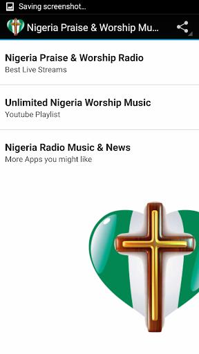 Nigeria Praise Worship Music