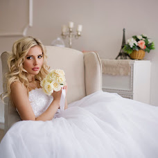 Wedding photographer Rimma Usmanova (Rimma332211). Photo of 15.02.2016