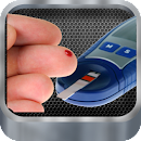 Blood Group Detector Prank v 1.0 app icon