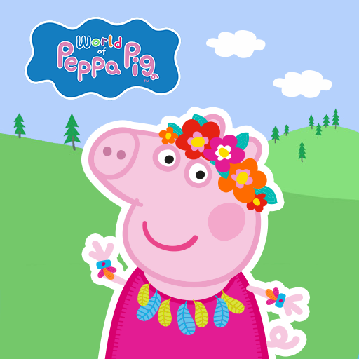 World of Peppa Pig - Apps on Google Play