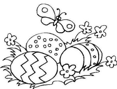 Easter coloring book - Android Apps on Google Play