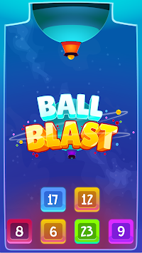 Ball Blast!