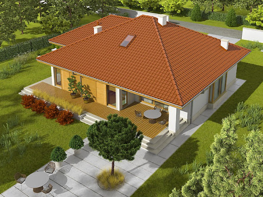 projekt Flori III G1