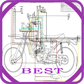 Simple Motorcycle Electrical Wiring Diagram – (Android ... on basic electrical schematics, motorcycle parts diagram, basic wiring diagrams garage, harley engine diagram, basic parts of a motorcycle, basic harley wiring, rokon motorcycle diagram, basic parts of a motor, basic light wiring diagrams, basic engine parts diagram, basic motorcycle engine diagram, basic wiring schematics, harley motorcycle diagram, honda motorcycle electrical system pictorial diagram, simple engine diagram, basic relay diagram, basic motorcycle body diagram, basic electrical wiring diagrams, basic 4 cylinder engine diagram, basic motorcycle hand signals,