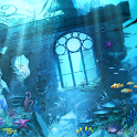 live underwater wallpapers icon