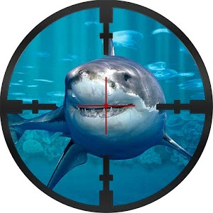 Underwater Shark Sniper Hunter for PC and MAC