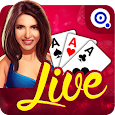 Teen Patti Live! apk