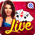Teen Patti Live! icon