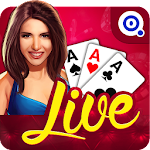 Teen Patti Live! 1.1.20 Apk