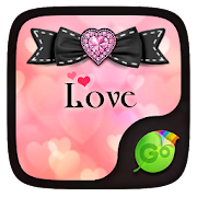 Love GO Keyboard Theme & Emoji 4.5 Icon
