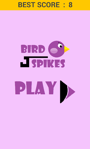 Impossible Bird Spikes™