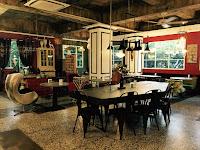 Café AL-咖啡阿拉丁神燈