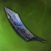 混濁した空虚のブローカイス魔石Ⅰ