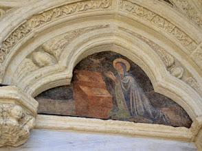Photo: La Vergine Annunziata