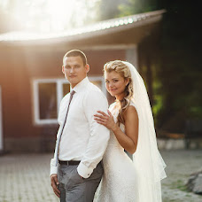 Wedding photographer Andrey Kolchev (87avk). Photo of 25.02.2016
