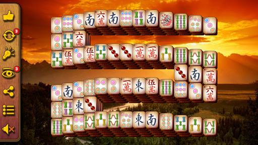 Mahjong Kingdom 2 screenshots 3