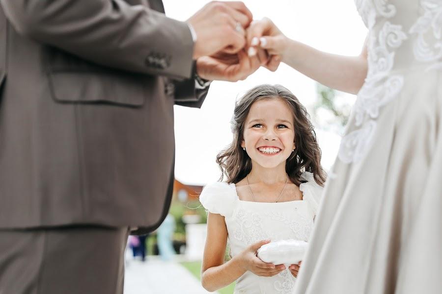 Wedding photographer Slava Semenov (ctapocta). Photo of 31.10.2018