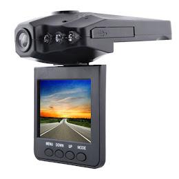 Martorul tau in trafic! Camera video auto HD NightVision - inregistrare ciclica