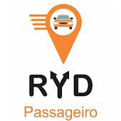 RydBrasil Passageiro Mod