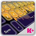 Keyboard Plus Arabic icon