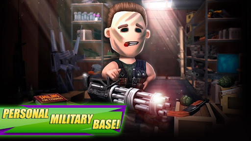 Pocket Troops: Tactical RPG 1.29.2 screenshots 7