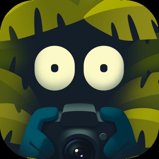 Фотослон - найди слова на картинке или фото (game)