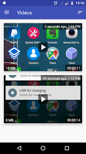 Screenshot Capture Recorder - náhled