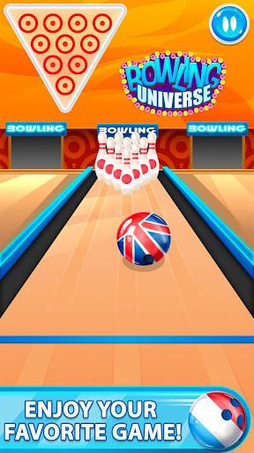 Bowling Universe