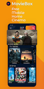 MovieBox Pro Online – Kino and Film(View Trailer) (MOD, Paid) v1.0.0 1