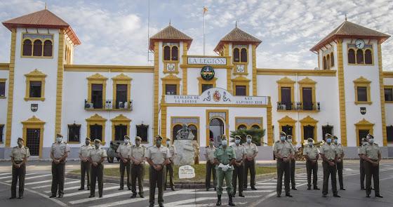Almería acoge por primera vez la reunión del Consejo Superior del Ejército