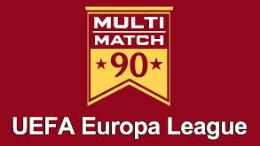 MULTIMATCH 90 UEFA Europa League thumbnail