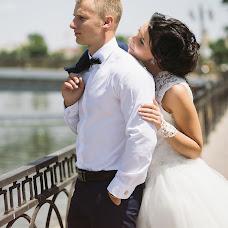 Wedding photographer Adeliya Sosnovskaya (adelia). Photo of 18.06.2016