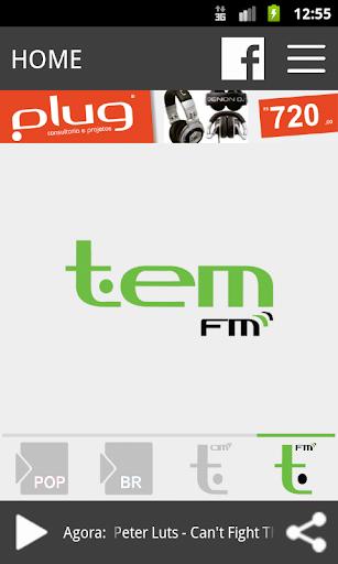 Rádio Tem