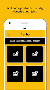 Frunbu- screenshot thumbnail