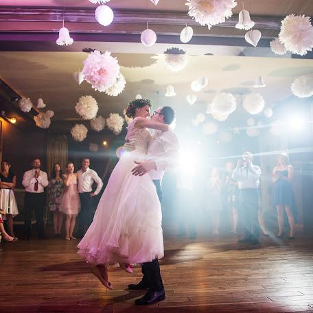 Wedding photographer Kacper Brodziak (KacperBrodziak). Photo of 05.09.2016