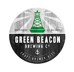 Logo of Green Beacon Red Lager