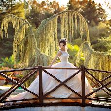 Wedding photographer Lidiya Kileshyan (Lidija). Photo of 14.10.2017
