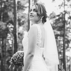 Wedding photographer Elena Bessonova (BessonovaE25). Photo of 18.03.2017