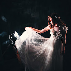 Wedding photographer Artem Kabanec (artemkabanets). Photo of 06.10.2017