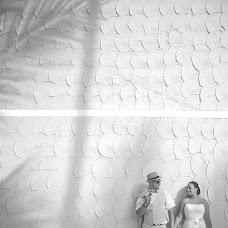 Wedding photographer Huellas Del caribe (hdcphoto). Photo of 07.02.2017