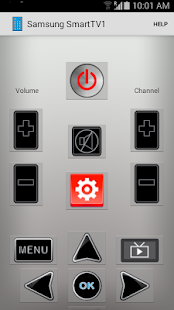 Universal Remote Control- screenshot thumbnail