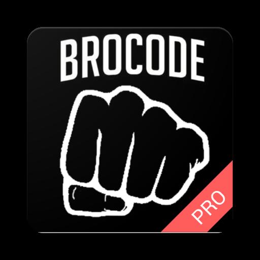 THE BRO CODE Pro