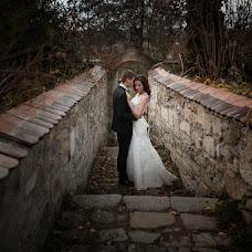 Wedding photographer Mikhail Lukashuk (lukashuk). Photo of 20.10.2014