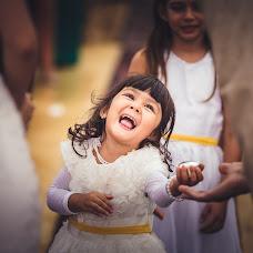 Wedding photographer Marcelo Damiani (marcelodamiani). Photo of 04.01.2018