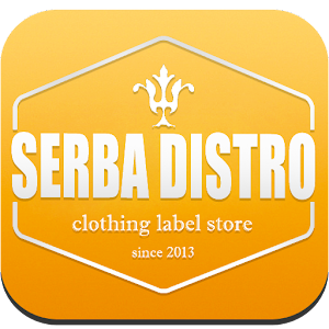 Serba Distro Indonesia