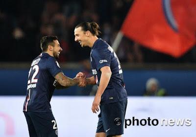 Un Parisien à la Juventus?