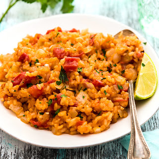 Spanish Chicken And Rice For Dinner Recipes